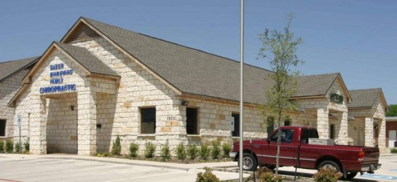 ±3,367 SF Commercial Building