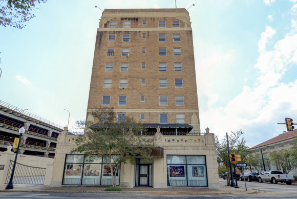 9-Story Historic Office Building in Opportunity Zone